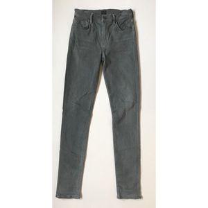 Rocket High Rise Skinny Jeans